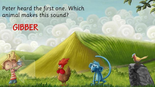 The Sound of Animals - Free apk screenshot