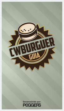 CWBurguer poster