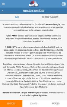 AMIB Mobile screenshot 6