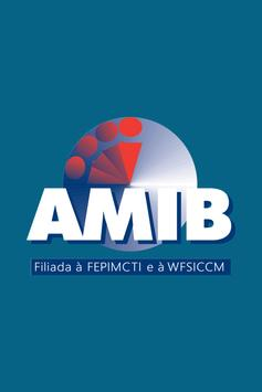 AMIB Mobile poster