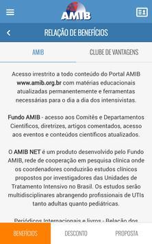 AMIB Mobile screenshot 10