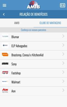 AMIB Mobile screenshot 11
