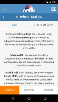 AMIB Mobile screenshot 2