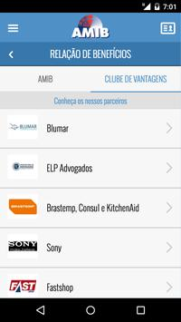 AMIB Mobile screenshot 3