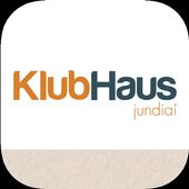Klubhaus Jundiai Interativo icon