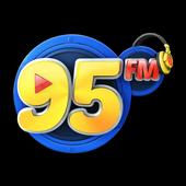 95 FM Alagoinhas icon