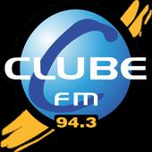 Clube FM Rio Claro icon