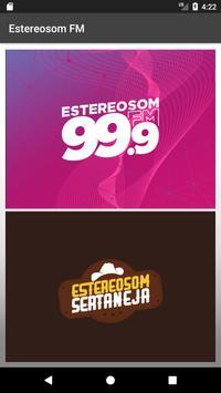 Estereosom FM poster