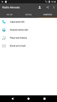 Rádio Morada screenshot 2