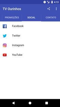 TV Ourinhos screenshot 1