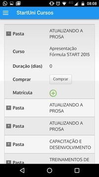 uniStart screenshot 2