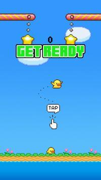Birdie: TAP & FLY screenshot 3