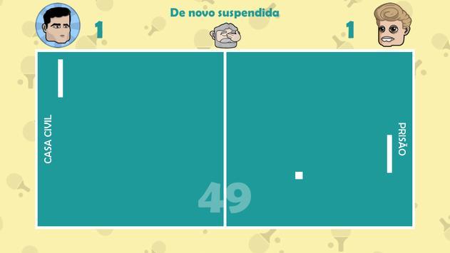 Lula Pong screenshot 2