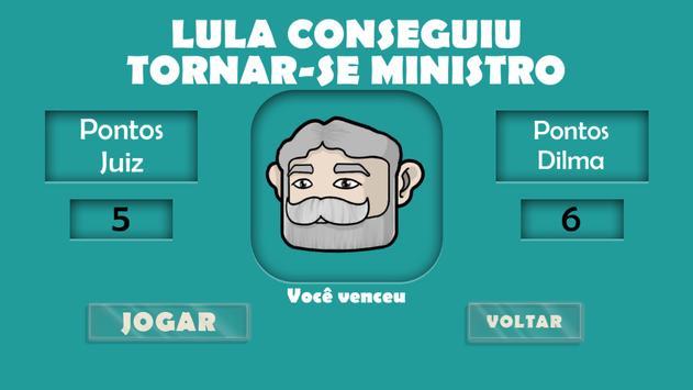Lula Pong screenshot 5