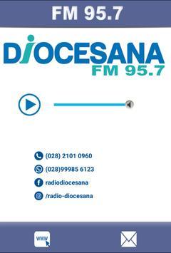 Rádio Diocesana screenshot 2