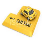 Call Taxi RJ icon