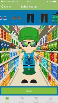 Campanha de Vendas CPV apk screenshot