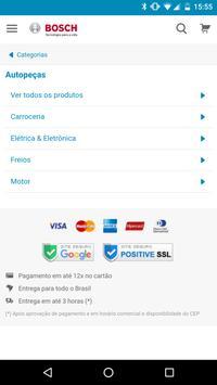 Compre Bosch apk screenshot