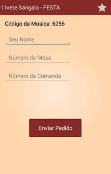Cantinho da Fama apk screenshot