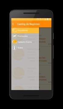 Casting de Negócios screenshot 2