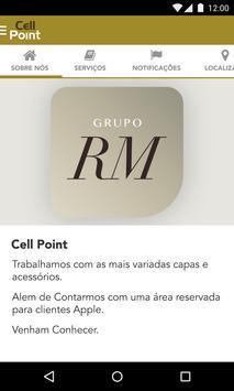 Cell Point apk screenshot