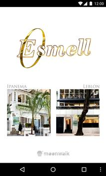 Esmell poster