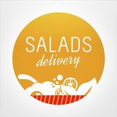 Salads Delivery icon