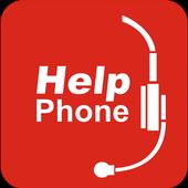 Help Phone icon