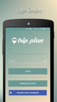 Trip Plan (Unreleased) poster