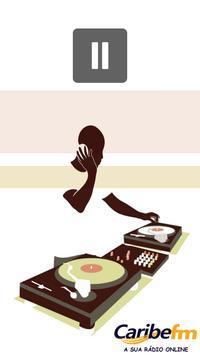 Caribe FM poster