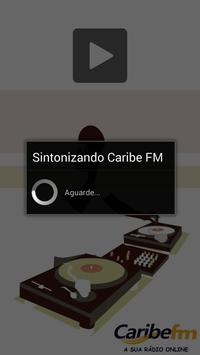 Caribe FM screenshot 1
