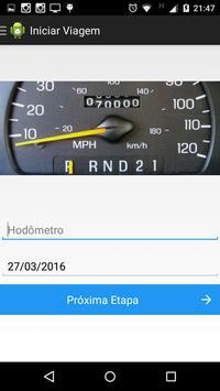 Carrera Carga screenshot 2