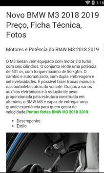 Carros 2019 screenshot 3