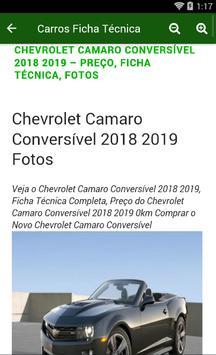 Carros 2019 screenshot 4