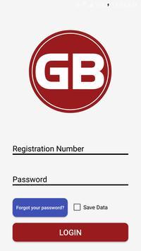 GB Aluno Beta poster