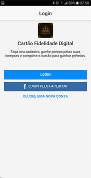 Studio Elizia Lima - Cartão Fidelidade Digital screenshot 3