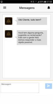 Studio Elizia Lima - Cartão Fidelidade Digital screenshot 4