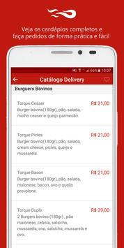 Catálogo Delivery apk screenshot