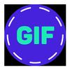 Gifit - Gifs para Whatsapp иконка