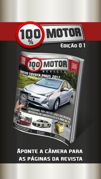Revista 100% Motor Ed. 01 screenshot 1