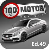 Revista 100% Motor Ed49 icon
