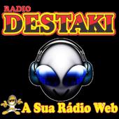 Rádio Destaki icon