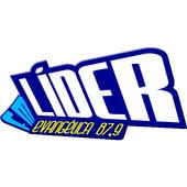 FM Lider Evangélica icon