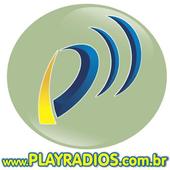 PLAYRÁDIOS icon