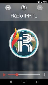 Rádio IPRTL poster