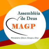 Rádio MAGP icon