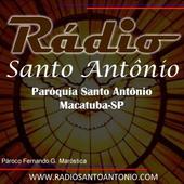 Rádio Santo Antônio icon