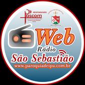Web Rádio São Sebastião (Ipu-CE) icon
