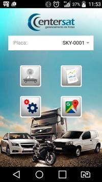 Center Sat Mobile apk screenshot