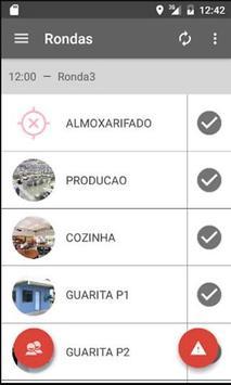 Cerbervs Controle Operacional screenshot 4